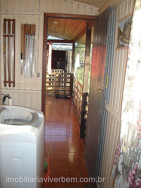 Casa 2 Dorm, Rincão do Cascalho, Portão (274822) - Foto 4