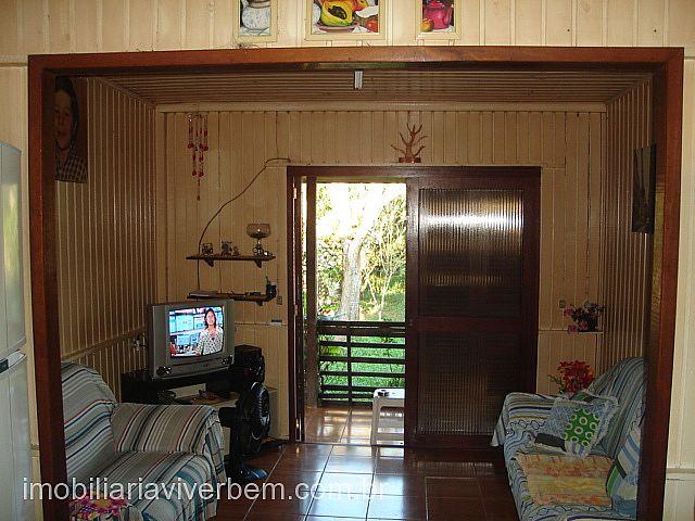 Casa 2 Dorm, Rincão do Cascalho, Portão (274822) - Foto 3
