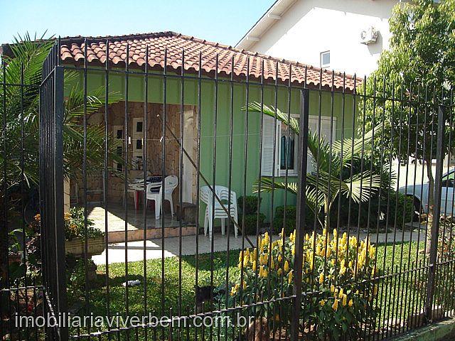 Viver Bem Imóveis - Casa 3 Dorm, Portão Novo