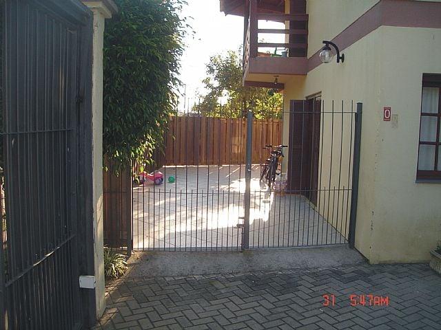 Viver Bem Imóveis - Casa 3 Dorm, Serraria (2785)