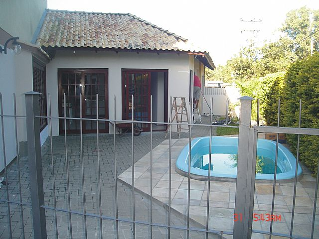 Viver Bem Imóveis - Casa 3 Dorm, Serraria (2785) - Foto 4