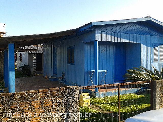Casa 2 Dorm, Vila Rica, Portão (284875)