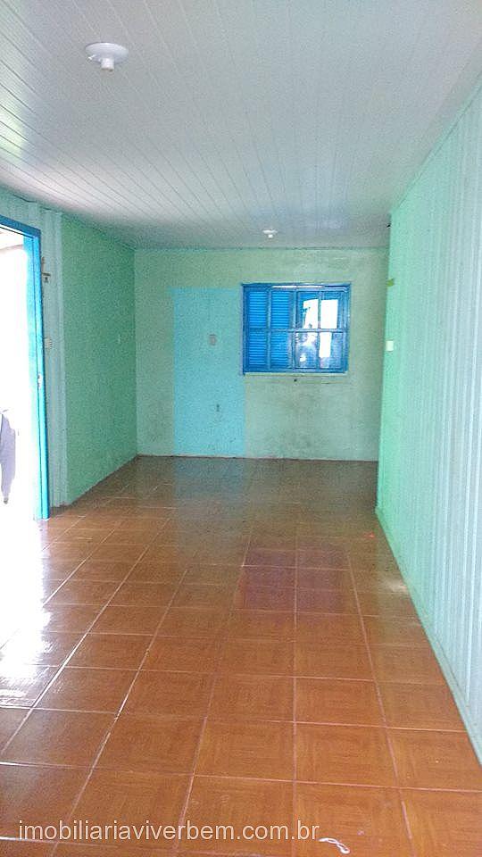 Casa 2 Dorm, Vila Rica, Portão (284875) - Foto 2
