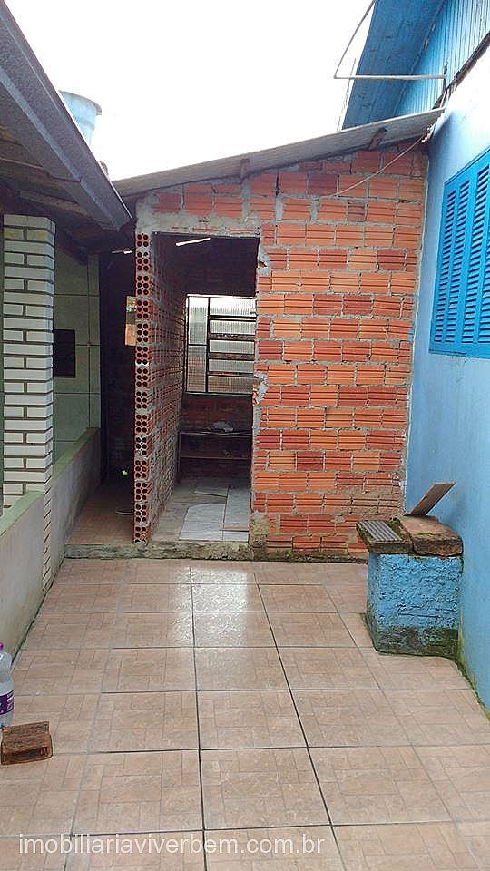 Casa 2 Dorm, Vila Rica, Portão (284875) - Foto 7
