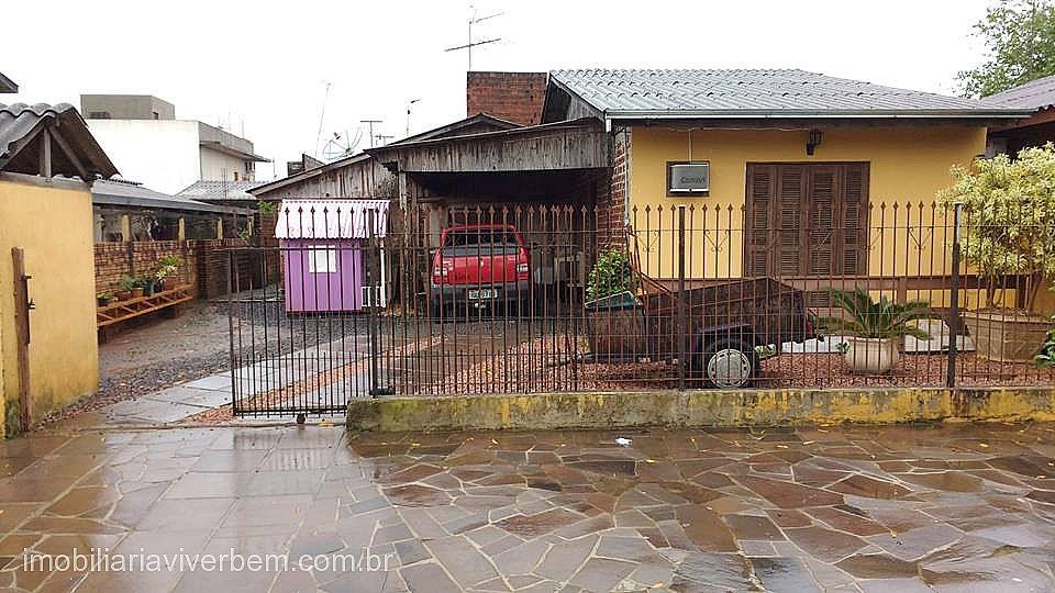 Casa 2 Dorm, Centro, Portão (284920)
