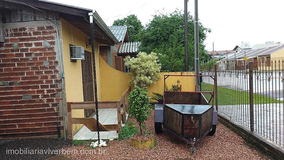 Viver Bem Imóveis - Casa 2 Dorm, Centro, Portão - Foto 8