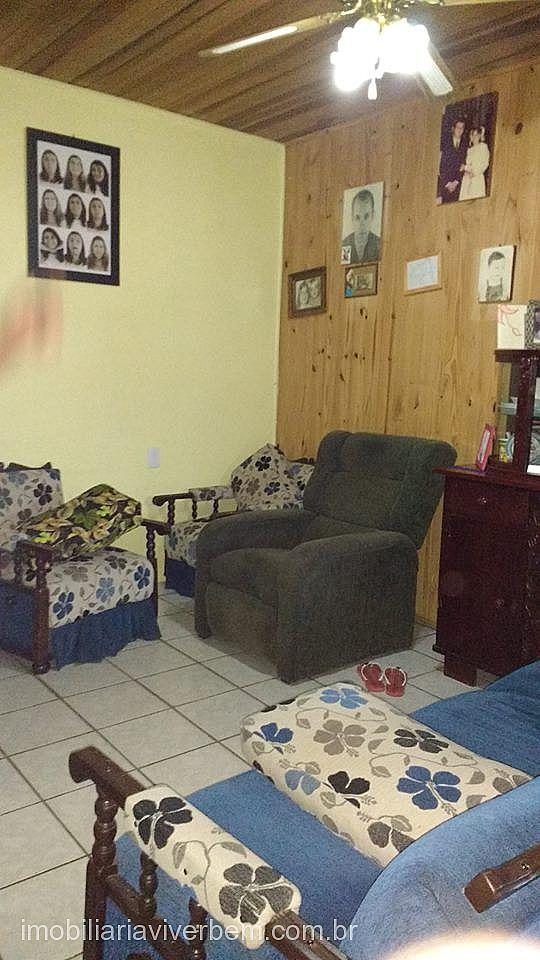Viver Bem Imóveis - Casa 2 Dorm, Centro, Portão - Foto 7
