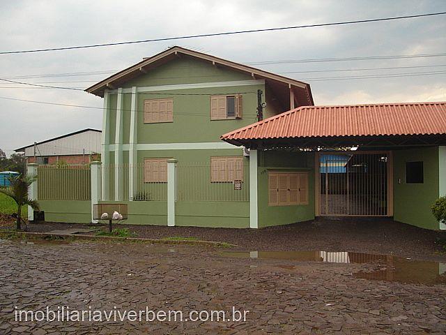 Apto 2 Dorm, Centro, Portão (284932)