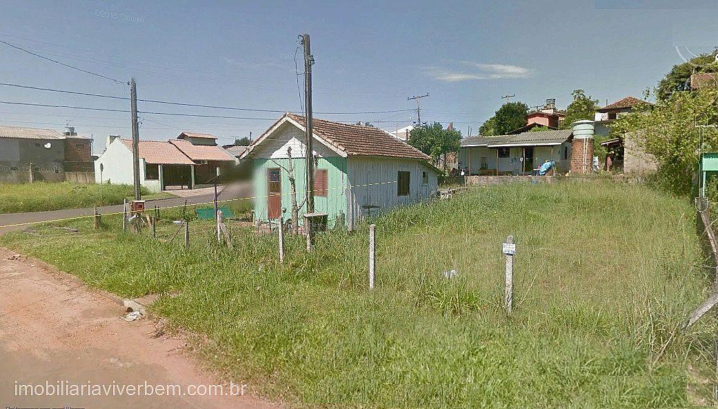 Imóvel: Viver Bem Imóveis - Casa 2 Dorm, Boa Vista, Portão