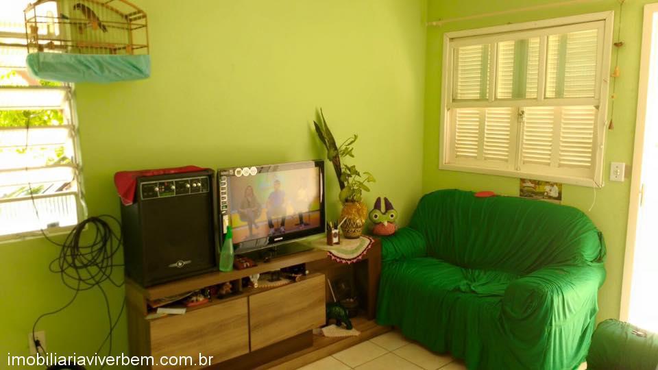 Casa 2 Dorm, Parque das Hortências, Portão (307584) - Foto 3