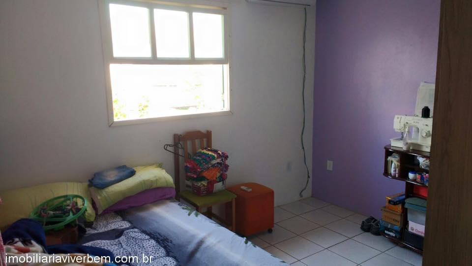 Casa 2 Dorm, Parque das Hortências, Portão (307584) - Foto 4