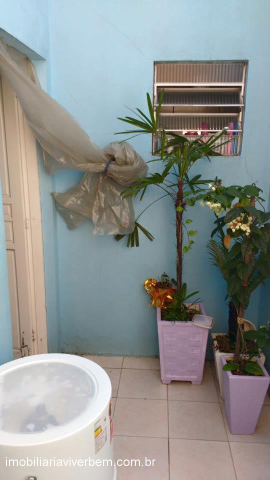 Casa 2 Dorm, Parque das Hortências, Portão (307584) - Foto 8