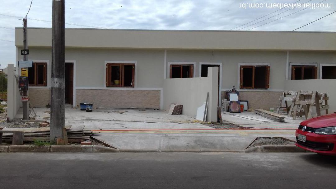 Casa 2 Dorm, Parque das Hortências, Portão (307584) - Foto 9