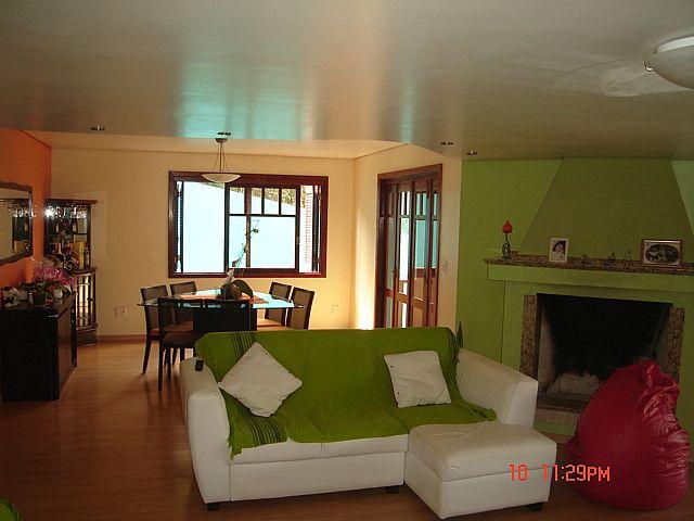Casa 4 Dorm, Centro, Portão (3076) - Foto 6