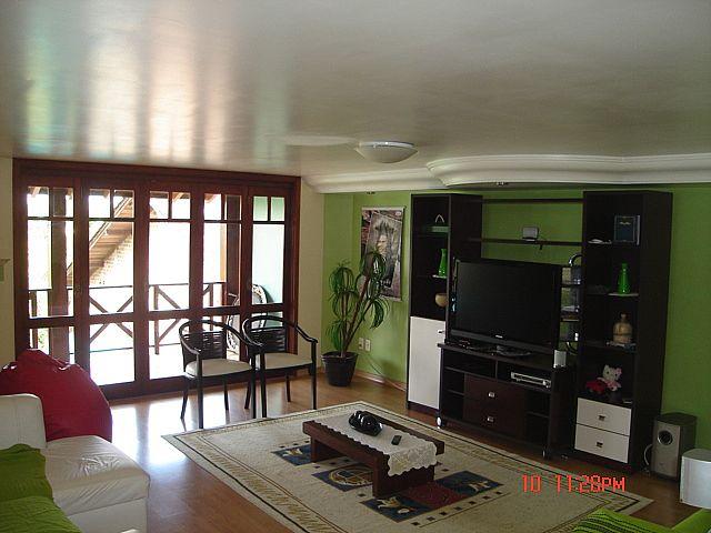 Casa 4 Dorm, Centro, Portão (3076) - Foto 5