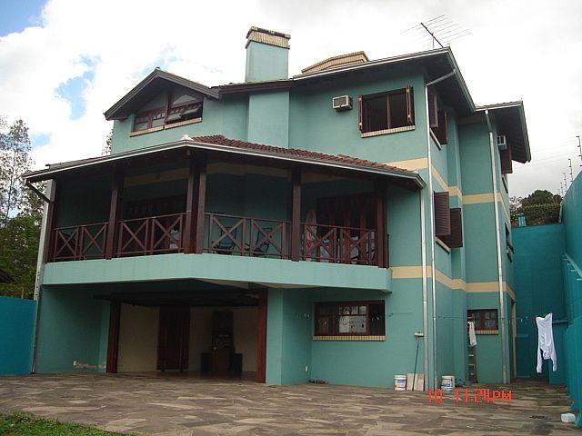 Casa 4 Dorm, Centro, Portão (3076) - Foto 3