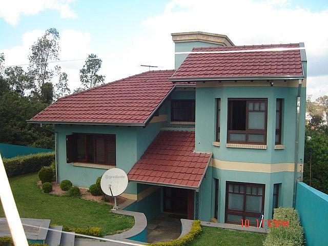 Casa 4 Dorm, Centro, Portão (3076) - Foto 2