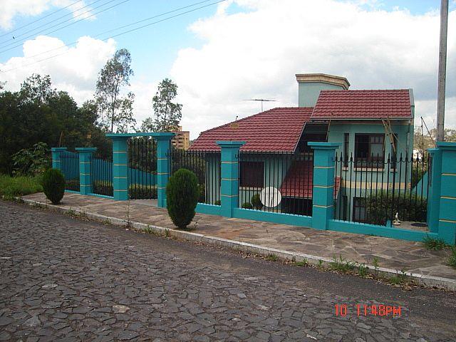 Casa 4 Dorm, Centro, Portão (3076)