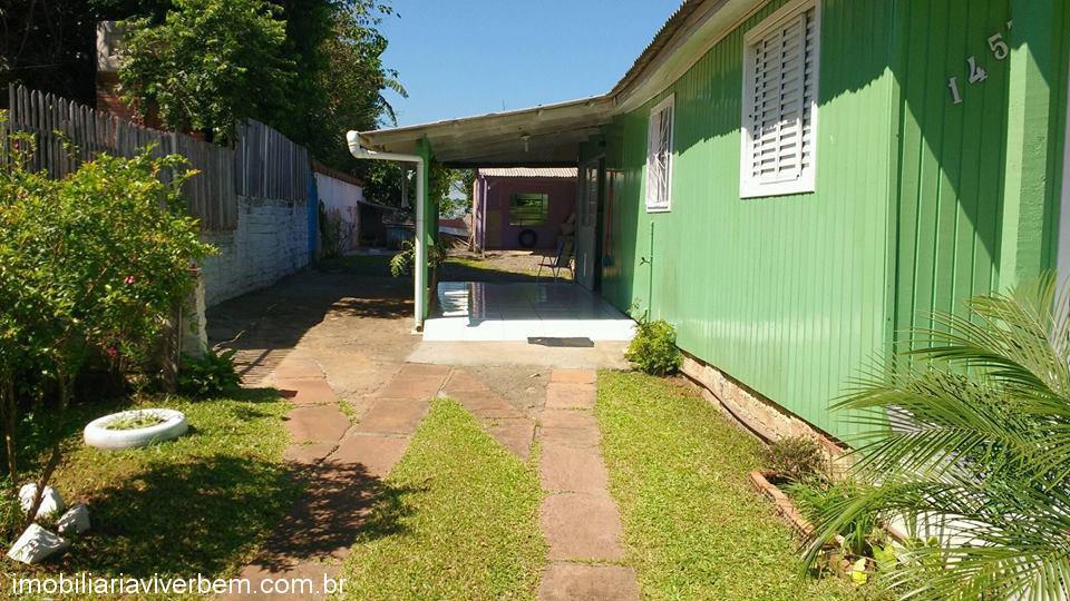 Viver Bem Imóveis - Casa 2 Dorm, São Jorge, Portão - Foto 10