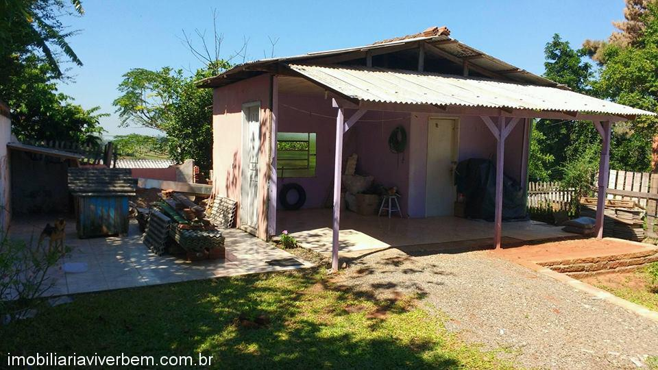 Viver Bem Imóveis - Casa 2 Dorm, São Jorge, Portão - Foto 9