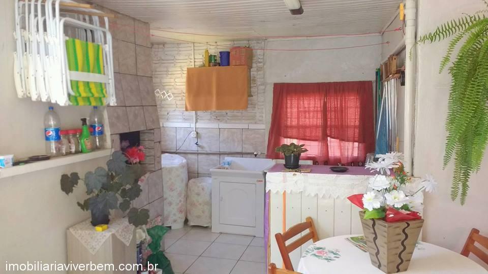 Viver Bem Imóveis - Casa 2 Dorm, São Jorge, Portão - Foto 8