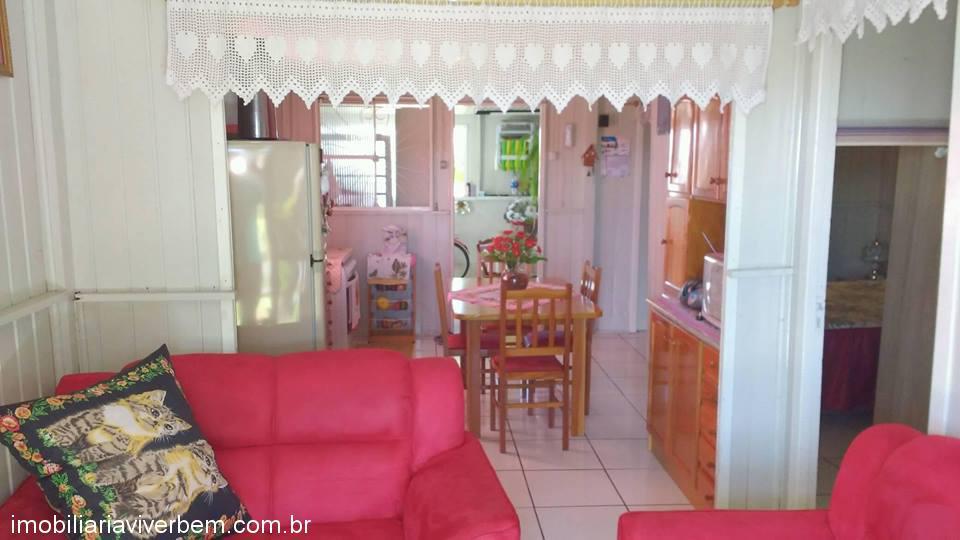 Viver Bem Imóveis - Casa 2 Dorm, São Jorge, Portão - Foto 6