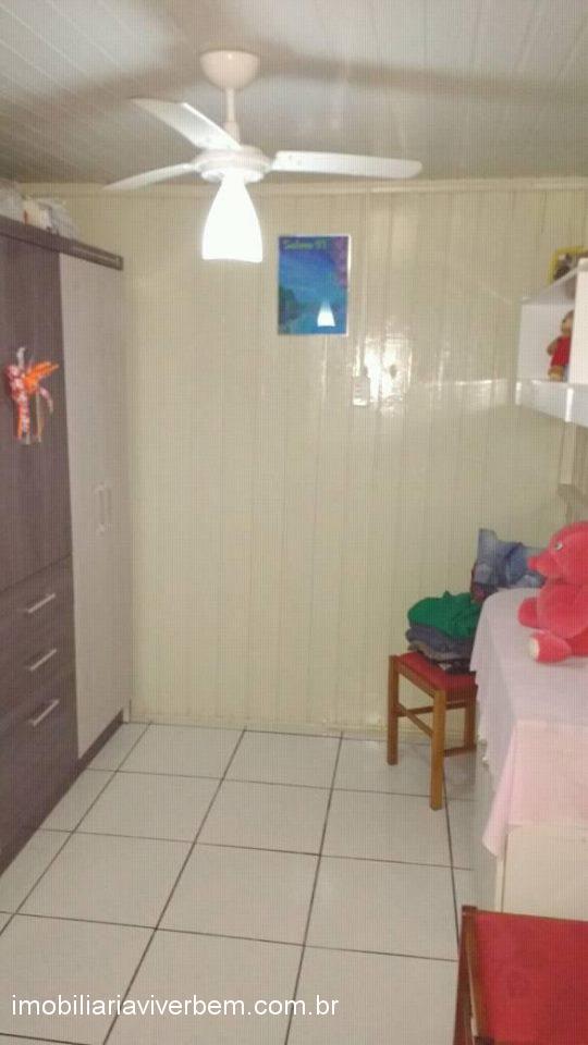 Viver Bem Imóveis - Casa 2 Dorm, São Jorge, Portão - Foto 4