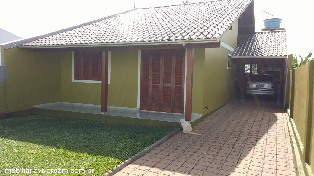 Casa 2 Dorm, Vila Moog, Portão (311907) - Foto 6