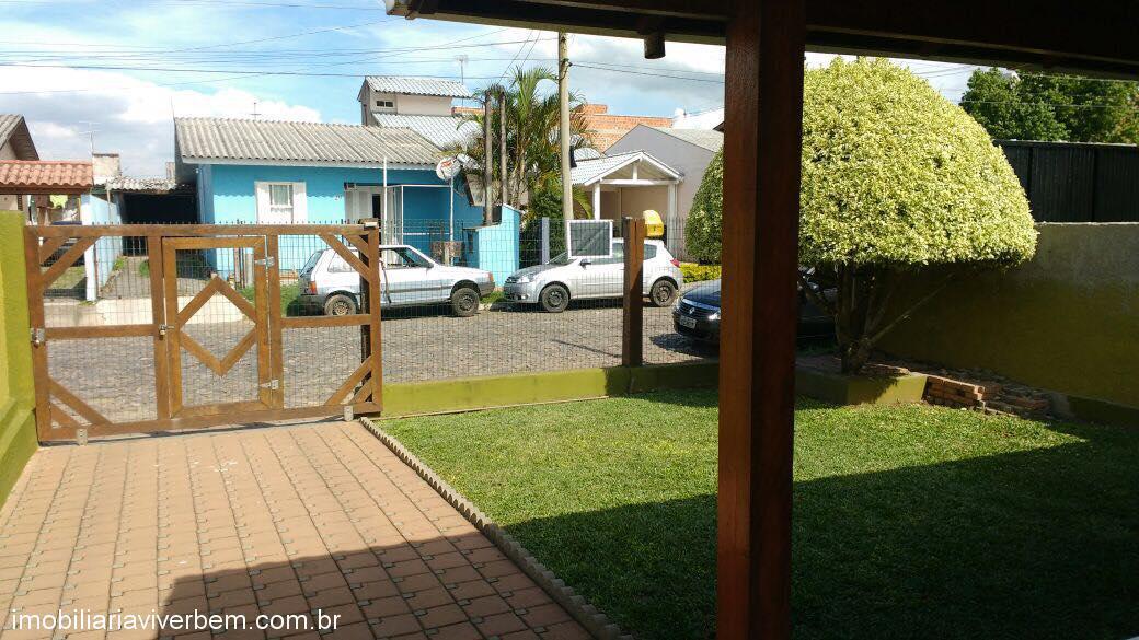 Casa 2 Dorm, Vila Moog, Portão (311907) - Foto 4