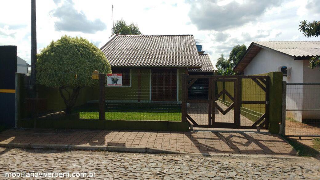 Casa 2 Dorm, Vila Moog, Portão (311907)