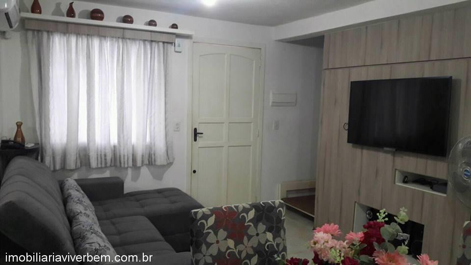 Casa 2 Dorm, Portão Novo, Portão (311969) - Foto 9