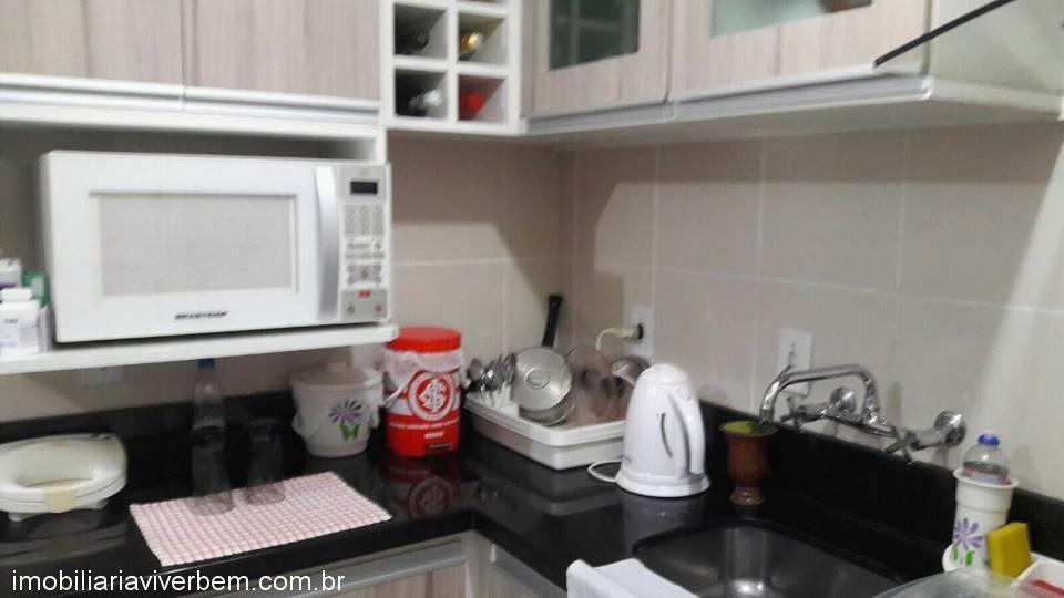 Casa 2 Dorm, Portão Novo, Portão (311969) - Foto 8
