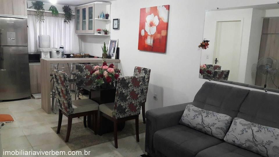 Casa 2 Dorm, Portão Novo, Portão (311969) - Foto 7