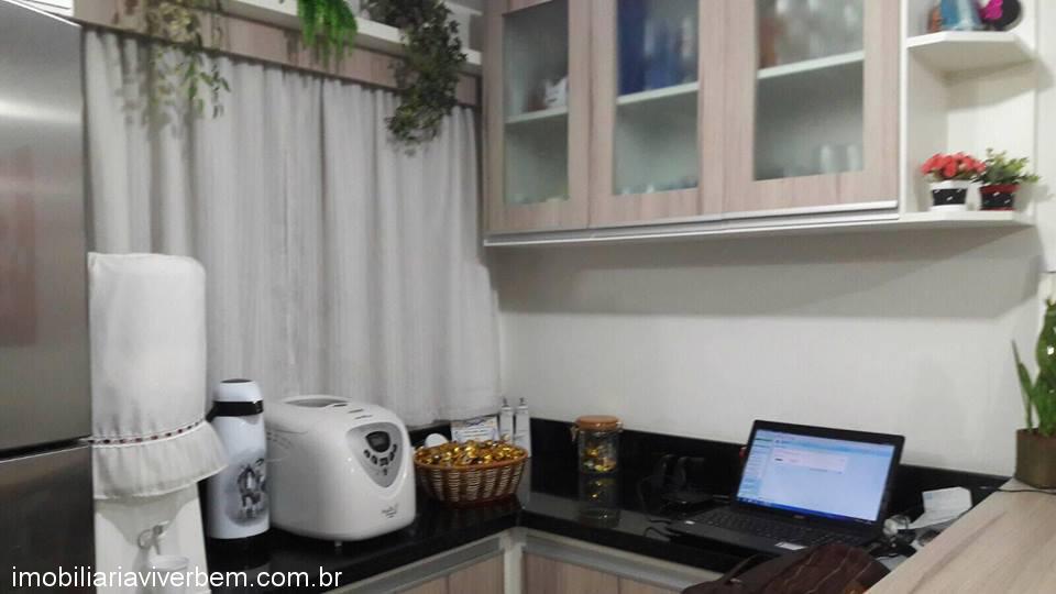Casa 2 Dorm, Portão Novo, Portão (311969) - Foto 4