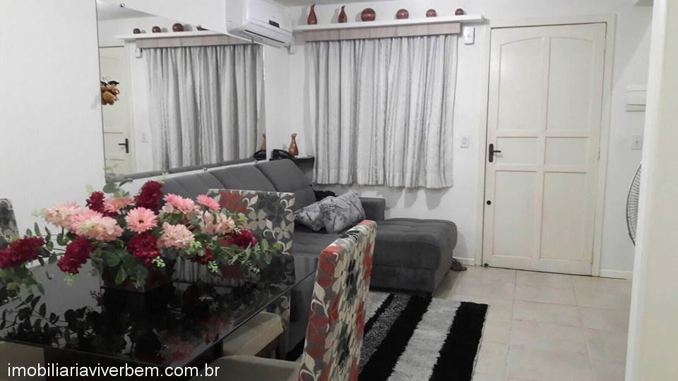 Casa 2 Dorm, Portão Novo, Portão (311969) - Foto 3