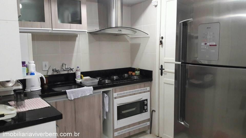 Casa 2 Dorm, Portão Novo, Portão (311969) - Foto 2