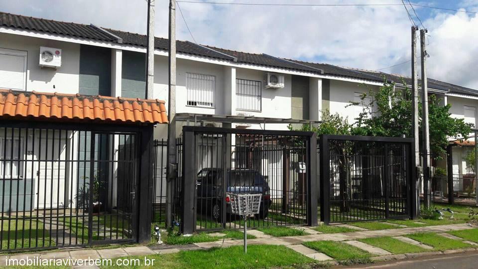 Casa 2 Dorm, Portão Novo, Portão (311969)