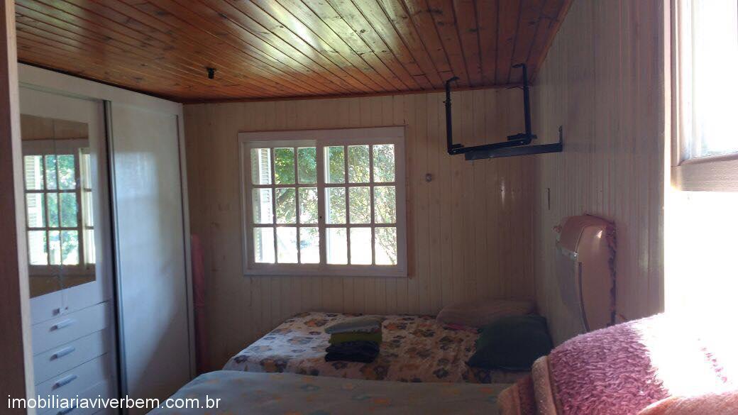 Casa 2 Dorm, Rincão do Cascalho, Portão (314946) - Foto 9