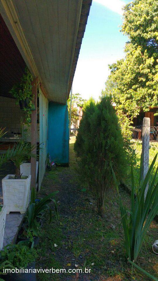 Casa 2 Dorm, Rincão do Cascalho, Portão (314946) - Foto 7