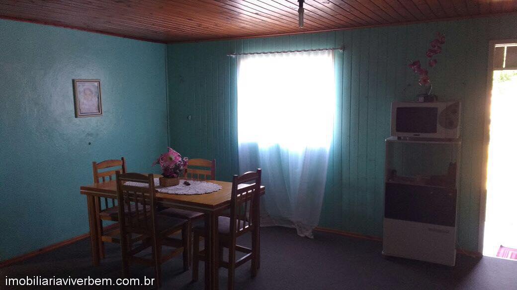 Casa 2 Dorm, Rincão do Cascalho, Portão (314946) - Foto 4