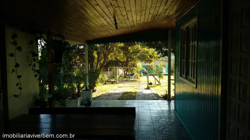 Casa 2 Dorm, Rincão do Cascalho, Portão (314946) - Foto 2
