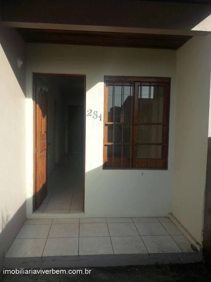 Casa 2 Dorm, Ouro Verde, Portão (315038) - Foto 5