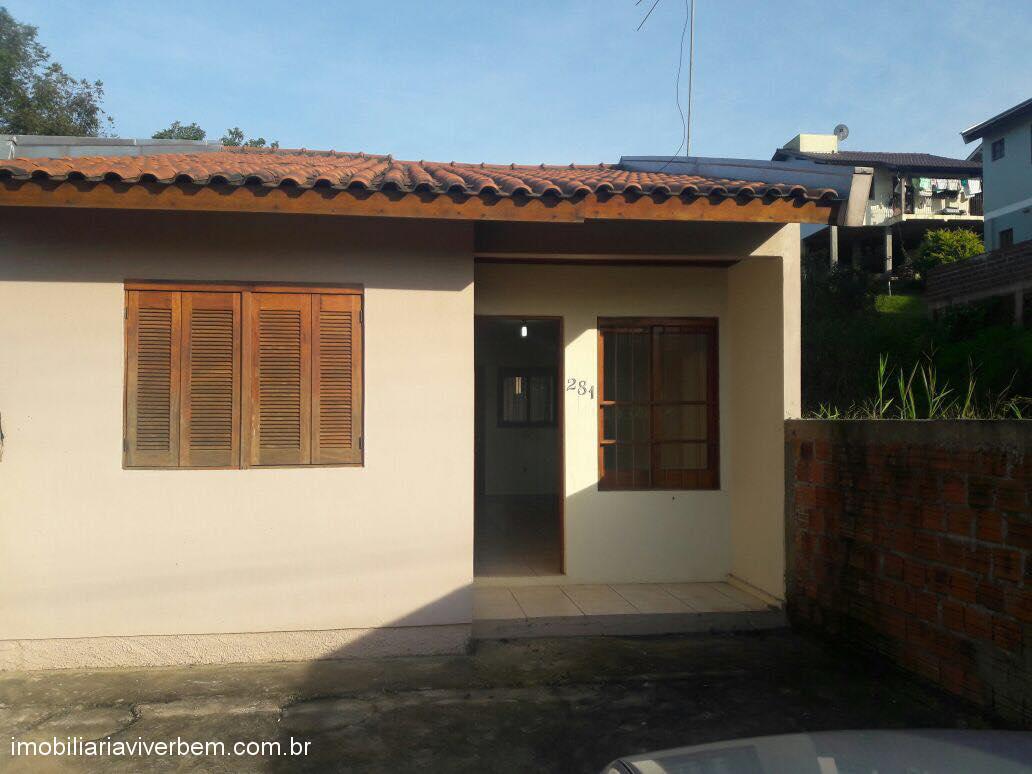 Casa 2 Dorm, Ouro Verde, Portão (315038) - Foto 6