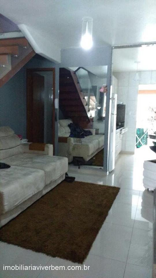 Viver Bem Imóveis - Casa 2 Dorm, Centro, Portão