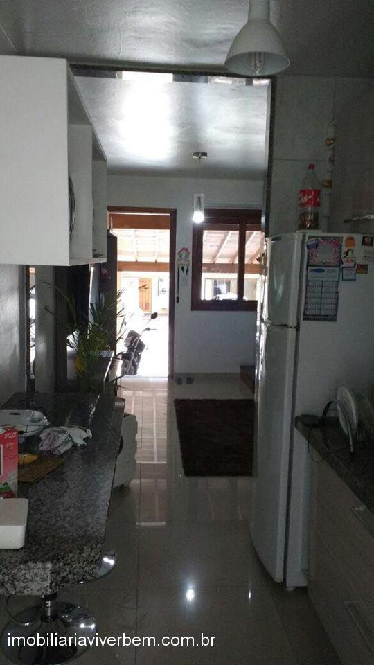 Viver Bem Imóveis - Casa 2 Dorm, Centro, Portão - Foto 5