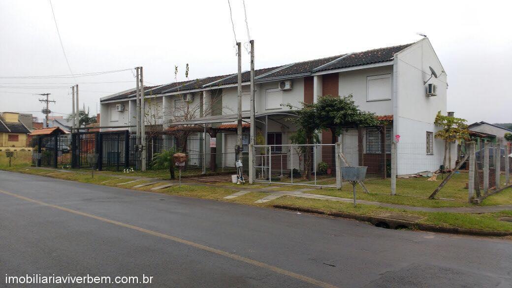 Casa 2 Dorm, Portão Novo, Portão (316065) - Foto 6