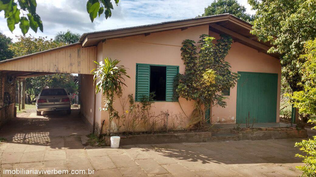 Fazenda 4 Dorm, Morretinhos, Portão (316071)