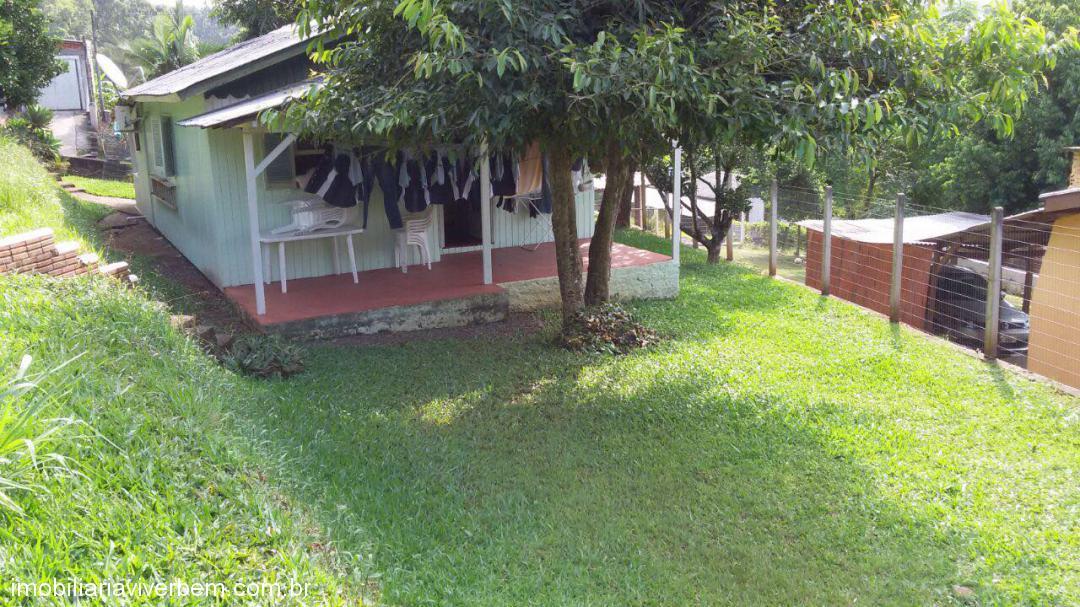 Viver Bem Imóveis - Casa 2 Dorm, Portão (338878) - Foto 9