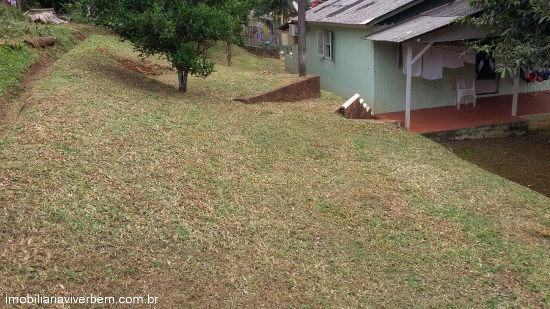 Viver Bem Imóveis - Casa 2 Dorm, Portão (338878)