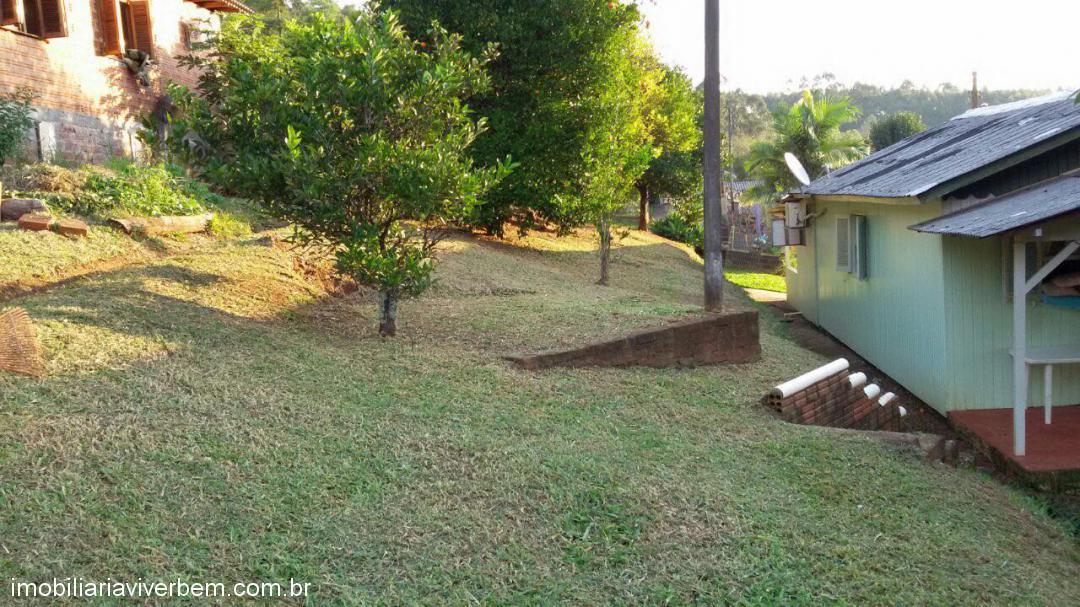 Viver Bem Imóveis - Casa 2 Dorm, Portão (338878) - Foto 7